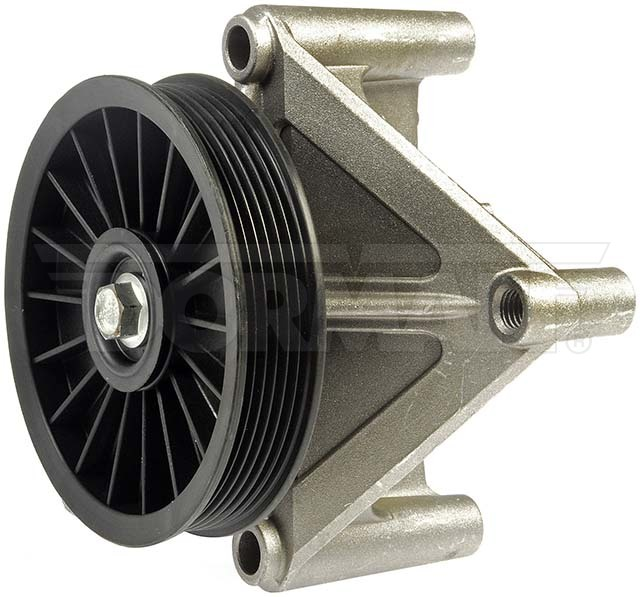 Air Conditioning Bypass Pulley, Chevrolet Camaro 1992-88, Pontiac Firebird 1992-88
