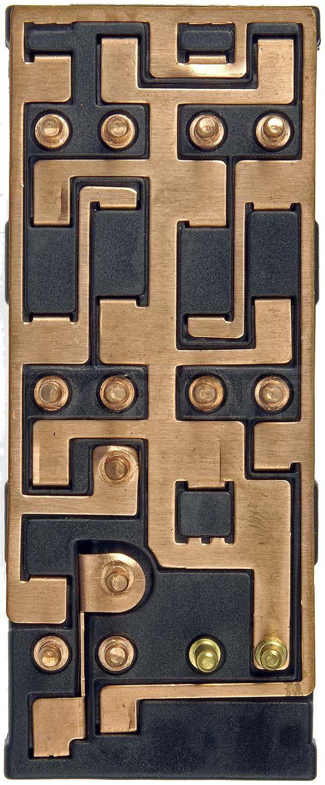 Dorman # 901-321 Door Window Switch