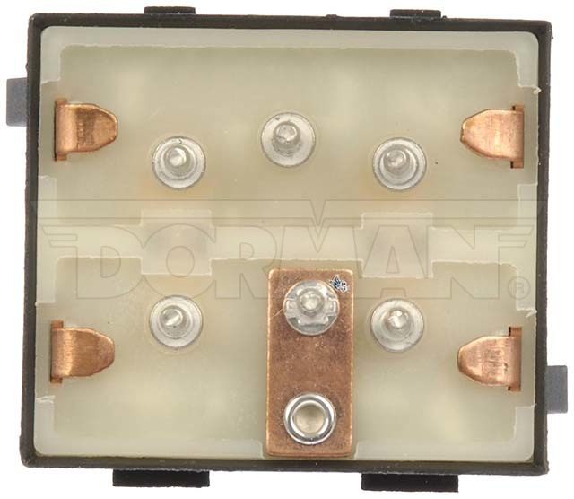 Dorman # 901-458 Door Window Switch