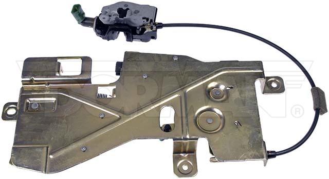 Dorman # 937-664 Tailgate Lock Actuator Motor