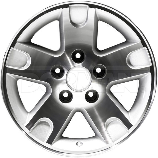 New OE Style Aluminum 17x7.5 Wheel Fits 2002-2003 Ford F150