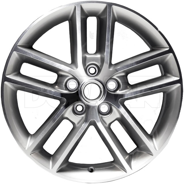 New OE Style Aluminum 18x7 Wheel Fits 2008-2009 Chevy Impala