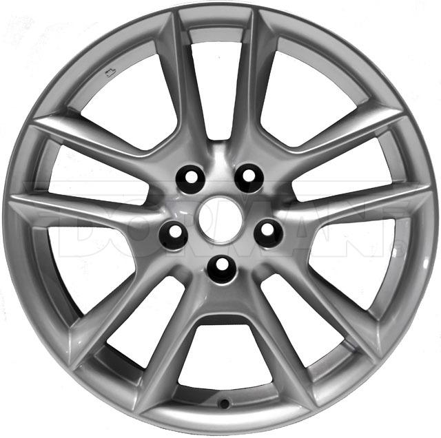 New OE Style Aluminum 18x8 Wheel Fits 2009- Nissan Maxima