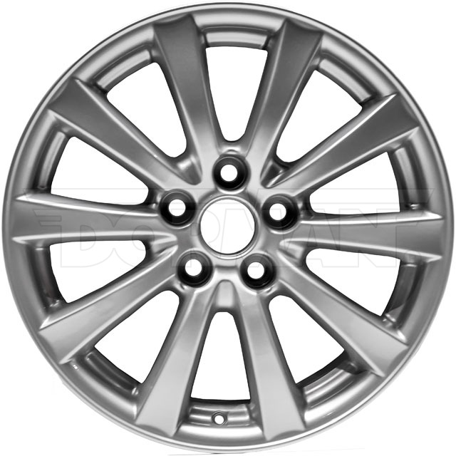 New OE Style Aluminum 17x8 Wheel Fits 2006-2008 Lexus iS250 & iS350