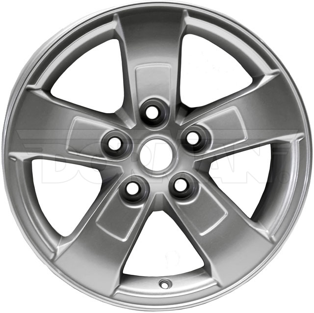 New OE Style Aluminum 16x7.5 Wheel Fits 2013- Chevy Malibu