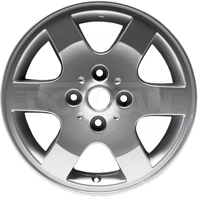New OE Style Aluminum 16x6 Wheel Fits 2004-2006 Nissan Sentra