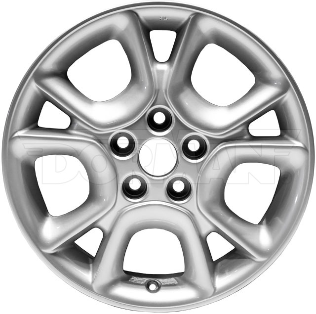 New OE Style Aluminum 17x6.5 Wheel Fits 2004-2007 Toyota Sienna