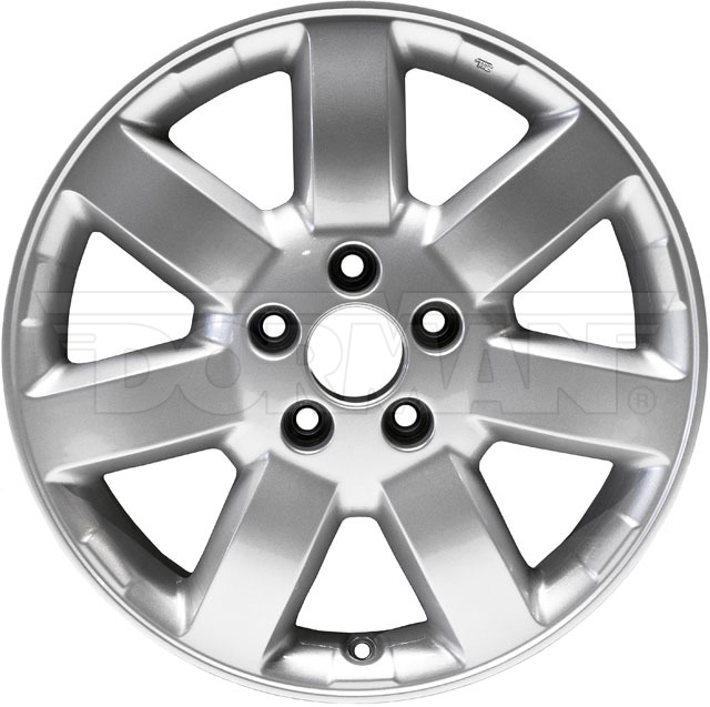 New OE Style Aluminum 17x6.5 Wheel Fits 2007-2009 Honda CRV