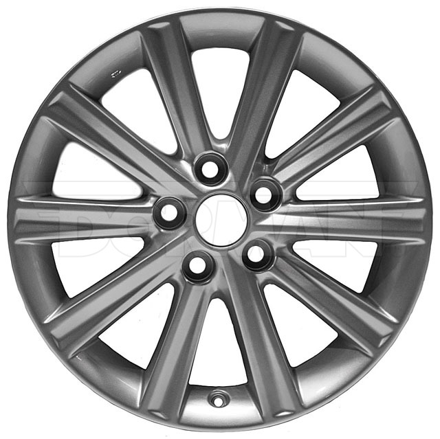 New OE Style Aluminum 17x7 Wheel Fits 2012-2013 Toyota Camry