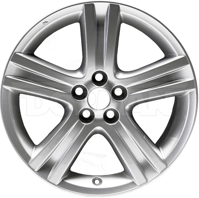 New OE Style Aluminum 17x7 Wheel Fits 2009- Toyota Corolla & Matrix