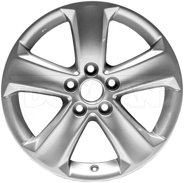 New OE Style Aluminum 17x7 Wheel Fits 2013-2015 Toyota Rav4