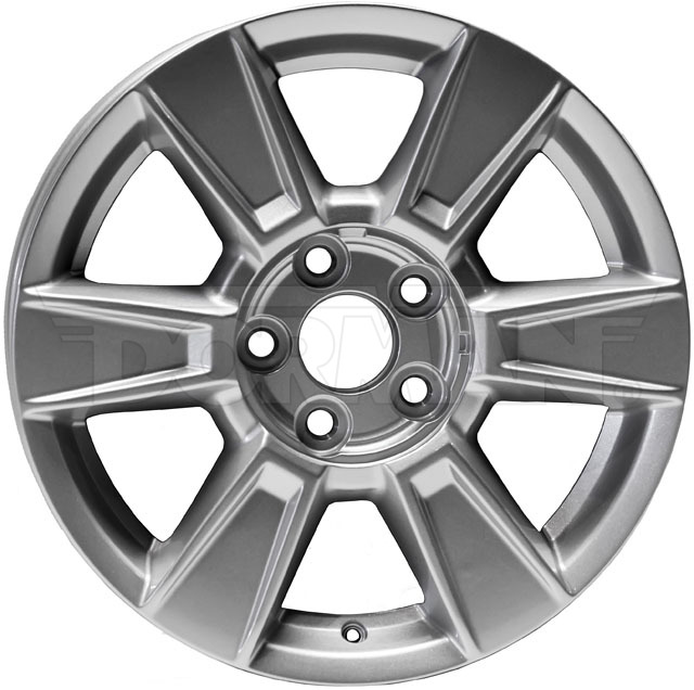 New OE Style Aluminum 17x7 Wheel Fits 2010-2013 GMC Terrain