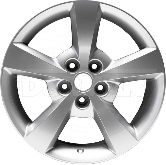 New OE Style Aluminum 17x7 Wheel Fits 2008-2009 Chevy Malibu