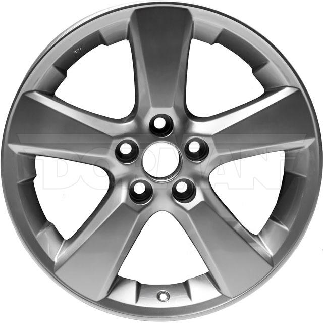 New OE Style Aluminum 18x7 Wheel Fits 2004-2006 Lexus RX330