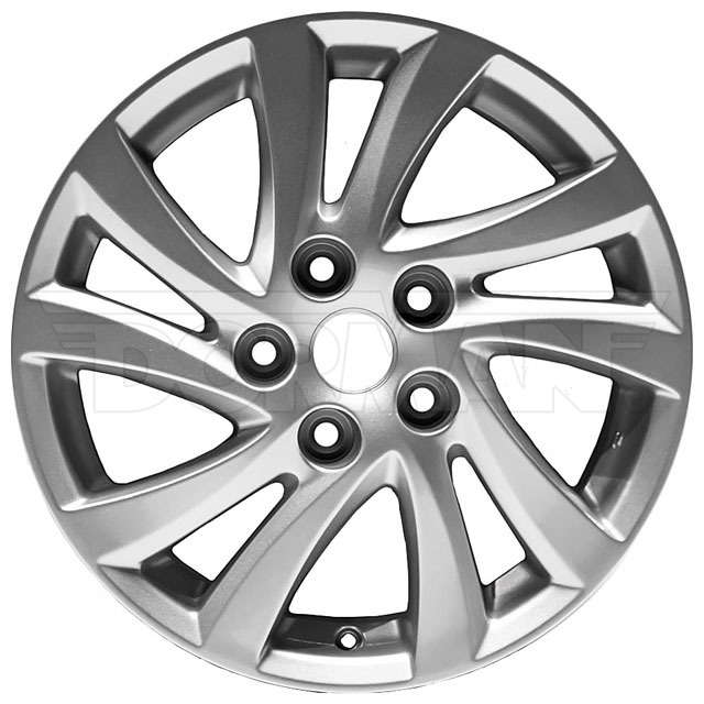 New OE Style Aluminum 16x6.5 Wheel Fits 2012-2014 Mazda 3