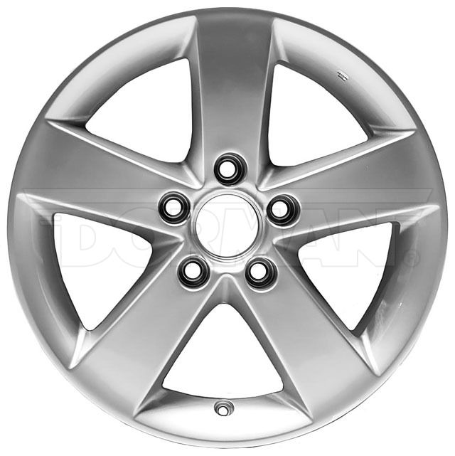 New OE Style Aluminum 16x6.5 Wheel Fits 2006-2007 Honda Civic