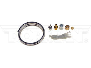 Choke Heater Tube Kit | 76850 | 3/4 Top